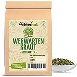 Wegwartenkraut geschnitten getrocknet 500 g Wegwarte-Tee Wegwarte-Kraut vom-Achterhof