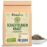 500 g Schachtelhalmkraut Ackerschachtelhalm Zinnkraut Tee Schachtelhalm natürlich vom-Achterhof Kräuter