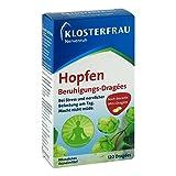 Klosterfrau Hopfen Beruhigungs-Dragees Nervenruh 120 stk