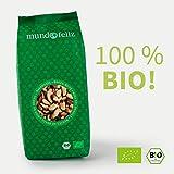 Mundo Feliz Ganze Paranüsse aus Bio-Anbau, 2 x 500 g