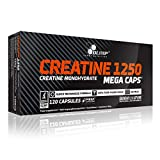 Olimp Creatine Mega Caps 2 x 120 Kapseln