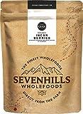 Sevenhills Wholefoods Inka-Beeren (Physalis-Trockenbeeren) Bio 500g