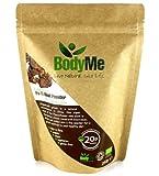 BodyMe Bio Fo-Ti Pulver 5:1 | 250 g He Shou Wu | Soil Association Zertifiziert Bio