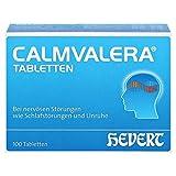 CALMVALERA HEVERT Tabletten, 200 St