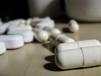 DL-Phenylalanin gegen Stimmungstiefs