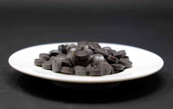 Eisen ist ein lebenswichtiges Spurenelement