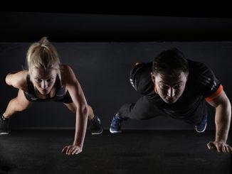 Whey Protein zum Muskelaufbau