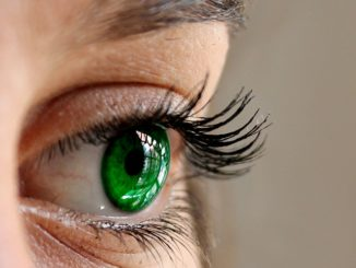 Augenvitamine, Augenvitalstoffe