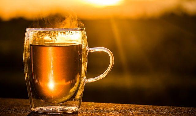 L-Theanin Grüner Tee
