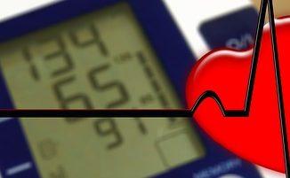Elektrische Blutdruckmessgeräte