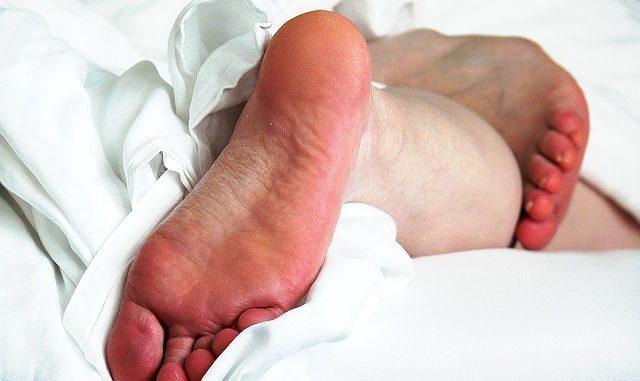 Hornhautcreme