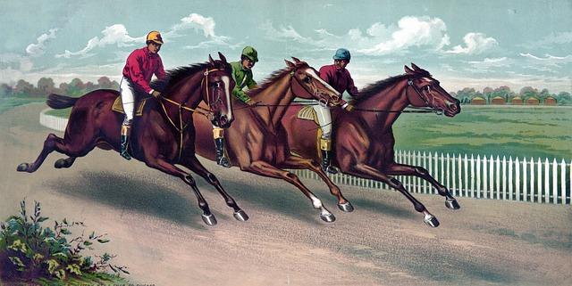 Pferdesalbe