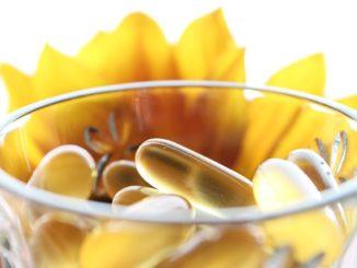 Vitamin-Grenzwerte