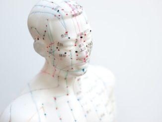Elektrischer Akupunkturstift