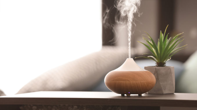 Ultraschall Aroma Diffuser